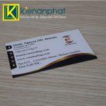 in name card tphcm