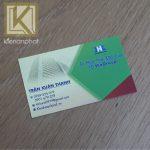 name card chuyen nghiep