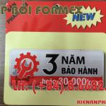 in pp bồi formex