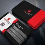 Làm thẻ card visit