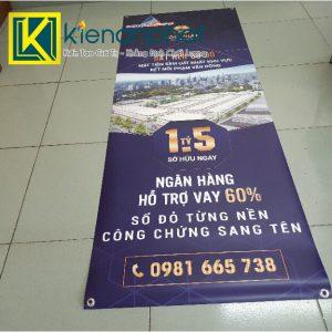 in banner quảng cáo