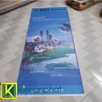 phân loại poster quảng cáo và chất liệu in poster thông dụng