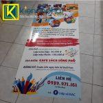 tìm hiểu về in poster quảng cáo và quy trình in ấn tại Kiến An Phát