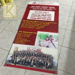 in standee gap trong ngay tai tphcm
