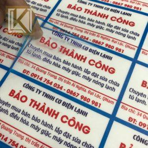 in tem bao hanh tai in kien an phat