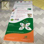 kien an phat thiet ke in standee poster chuyen nghiep
