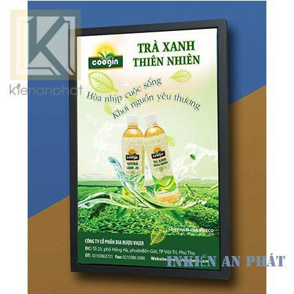 dịch vụ in poster quảng cáo chuyên nghiệp tại tp hcm