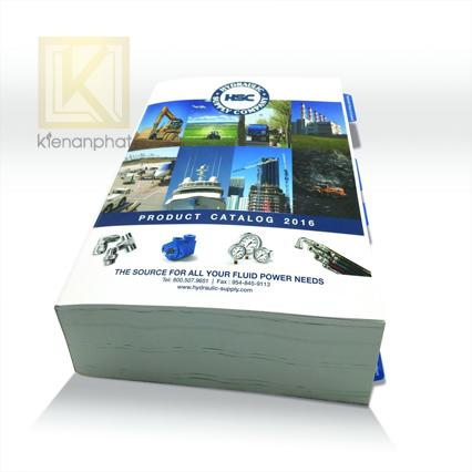 Catalogue là gì ? In catalogue giá rẻ tại tphcm