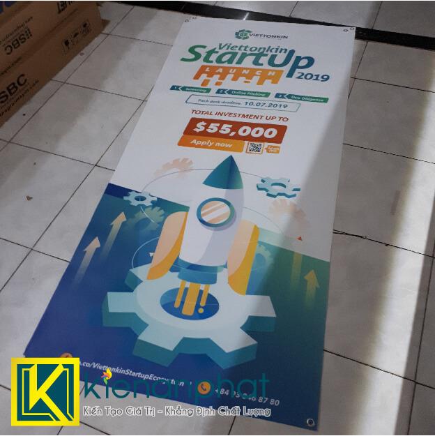 dịch vụ in poster quảng cáo giá rẻ tại tphcm