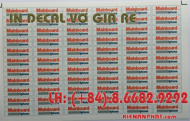 in decal vỡ giá rẻ