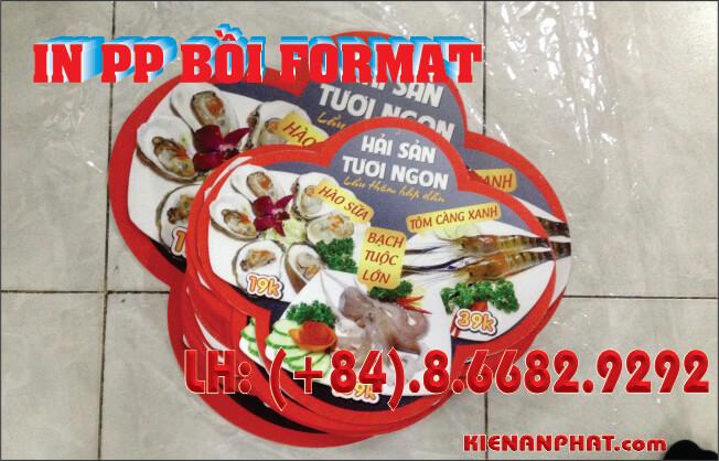 in pp bồi format